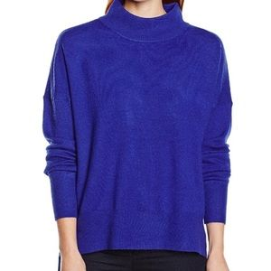 Sweaters - Cobalt Blue French Connection Oversized Sweater XS